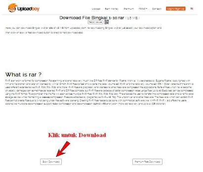 Cara Download Uploadboy